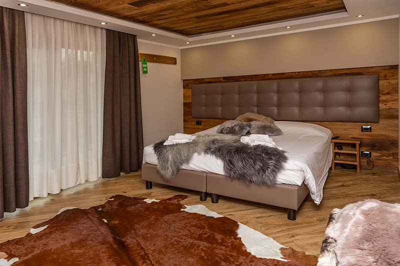 Camera Comfort Hotel K2