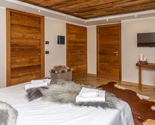 Camere Comfort Hotel K2