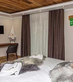 Junior Suite Hotel K2