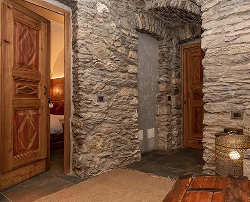 Suite Chambert Hotel K2
