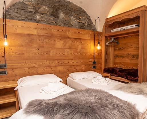 Suite Genevris Hotel K2